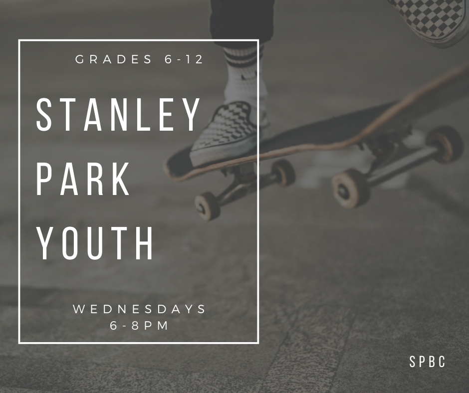 Stanley Park Youth