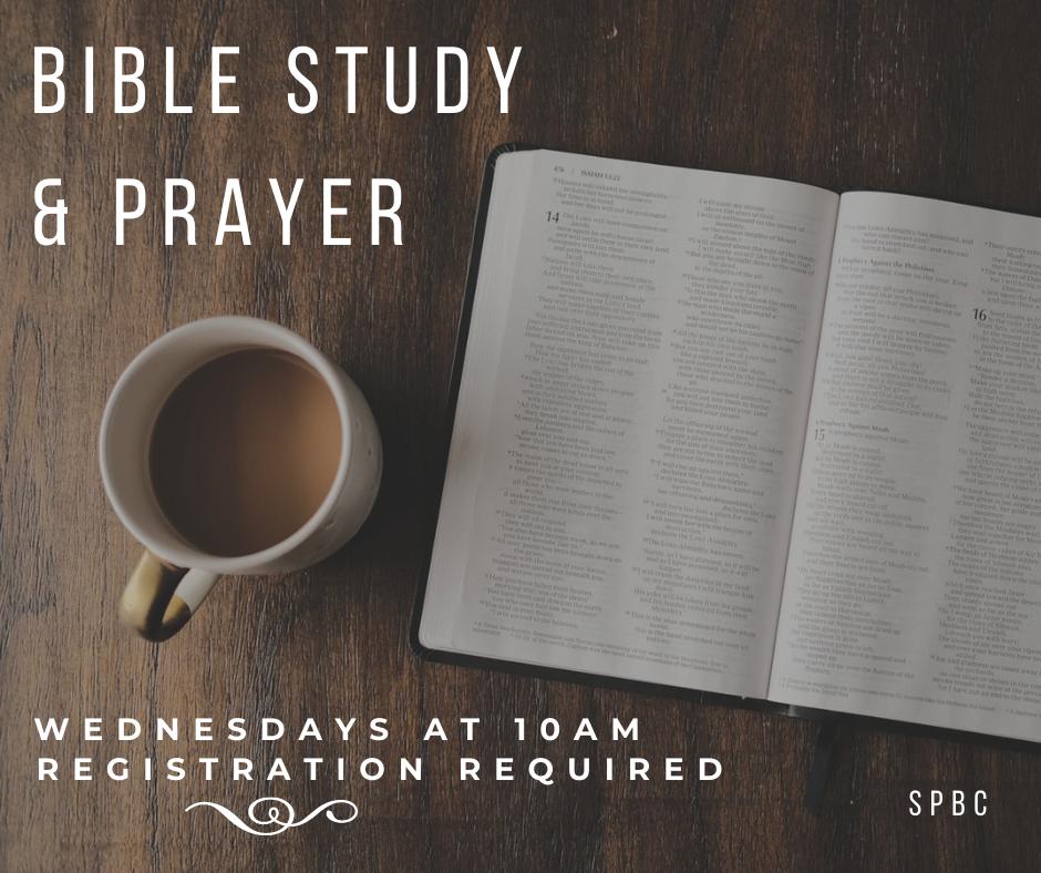 bible study slide